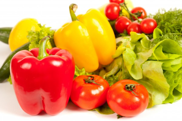 Organic Food or Conventional Foods